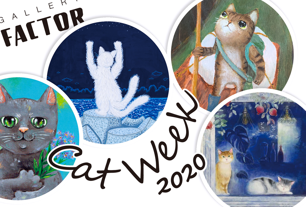CAT WEEK 2020 DM